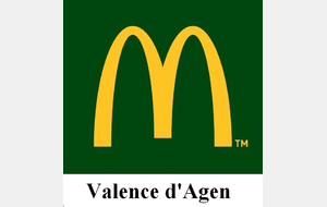 Mac do valence d'agen